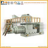 Maquinaria automática de la producción del ladrillo de la arcilla del surtidor de China
