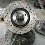 Disco do freio da peça de Barke da boa qualidade auto/rotor Fa5433251 disco do freio para Mazda