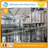Terminar a máquina de enchimento da produção do Aqua automático