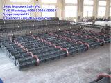 La Cina ha fatto il calcestruzzo prefabbricare le muffe del Palo, muffa d'acciaio del Palo del calcestruzzo rilevato in anticipo