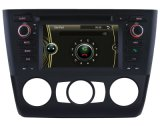 Auto DVD für BMW 1 Serie E81 E82 E87 E88 GPS Navigations-mit Bluetooth/Radio/RDS