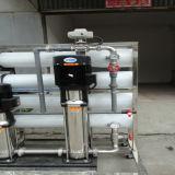 машина очистителя воды системы обратного осмоза цены фабрики 4000L/H UV