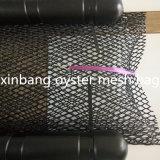 Мешок сетки мешка сетки устрицы пластичный