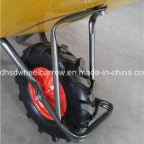 Jardin Jardin Hand Trolley Wheel Barrow (WB6404H) Brouette