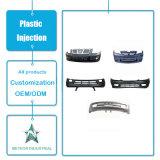 Подгонянный пластичный мотоцикл раковины/крышки/автоматическая прессформа впрыски запасных частей пластичная