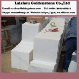 Marmer van de Steen van het Sneeuwwitje van China het Natuurlijke Marmeren