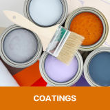 Látex del agente químico de HEC que compone la celulosa hidroxietílica HEC de la pintura