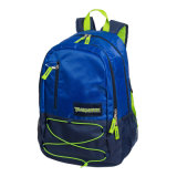 Polyester di nylon Backpack Outdoor Backpack School Bag per Men Women