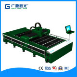 새로운! Sale 최신 Fiber Metal Laser Cutting Machine 15mmcs. 8mmss