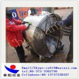 Экспорт провода Sial вырезанный сердцевина из сплавом с проводом сплава /Sial низкой цены для Steelmaking