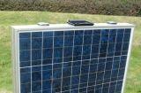 100W pliant le panneau solaire avec la prise d'Anderson pour Motorhome