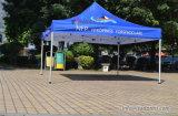 Cheap outdoor pop up 3X3 pliante publicitaire / toit pliant