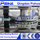 Drehkopf-Locher-Maschine des Fanuc Systems-CNC