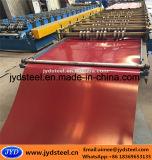 Bobina d'acciaio di PPGI per costruzione