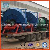 Máquina del molino de la pelotilla del producto químico o del fertilizante