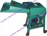 Machine de découpage de coupe de paille à fourrage à fourrage de Chine
