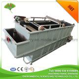 Das  Konkurrierendes Produkt, aufgelöstes Luft-Schwimmaufbereitung-Abwasserbehandlung-Gerät