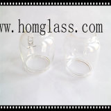 Cortina de la cubierta de cristal/de lámpara para la lámpara y la linterna