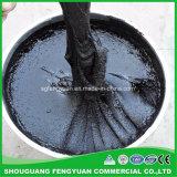 Não curando o desempenho excelente da ligação do revestimento impermeável de borracha do betume
