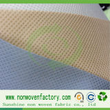 Nonwoven gris de couleur pour le papier peint