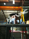Лакировочная машина плакировкой Machine/PVD покрытия Machine/PVD цвета вакуума нержавеющей стали PVD