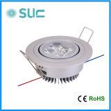 工場部屋のための直接販売法5W LEDの天井灯