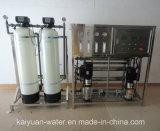 máquina da destilação da água do sistema de osmose reversa do estágio 500L/H 2 para o hospital/medicina/hemodiálise (KYRO-500)