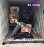 Perforadora hidráulica llena desmontable de la base de la pista del taladro Df-H-2 con el diamante