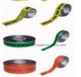 カスタマイズされたデザイン多彩な産業注意テープ警告テープ