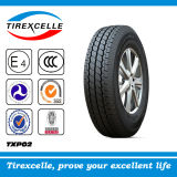 Leistungsstarkes Passenger Car Tire, Passenger Car Tyre, 205/45zr17