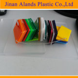 Qualité acrylique matérielle décorative de feuille de Vigin PMMA