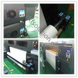 승화 잉크를 사용하는 디지털 직물 인쇄 기계