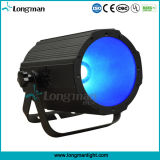 High Power 150W LED RGB Perfil COB Flood PAR Luz