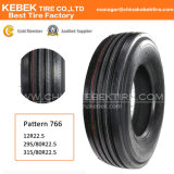 GCC van DOT Smartway ISO9001 ECE China Wholesale New Radial 11R22.5 11R24.5 285/75R24.5 295/75R22.5 Truck Tyre voor Sale