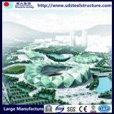 Het kader-Staal van het staal gebouw-Staal Structuur