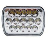Indicatore luminoso 45W luminoso eccellente del lavoro da 7 pollici LED