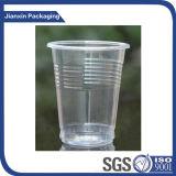 専門の使い捨て可能なプラスチック飲料水のコップの製造業者
