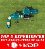 De Apparatuur van het Vermaak van de Speelplaats van kinderen (HD14-003A)