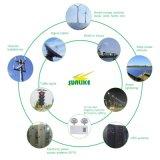 China Solar Power Storage Batterie rechargeable 12V100ah pour systèmes solaires