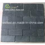 China-preiswertester schwarzer Schiefer-Dach-Schiefer