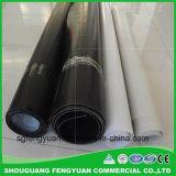 中国の製造業者の屋根を植えるためのPVCによって修正される瀝青の自己接着防水膜