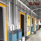 Porta deslizante para o armazenamento/Coldroom da fruta