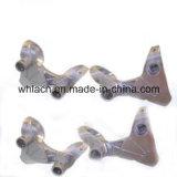 Pièces de moto de bâti en acier de fournisseur d'OEM (moulage de précision)