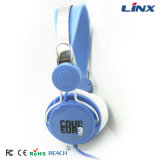 Mobile sin manos Fashion Headphone para Girls