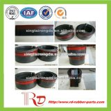 Completare i particolari circa la scheda di bordatura di gomma dell'unità di elaborazione fatta in Cina