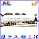 3 Assen van uitstekende kwaliteit 49.1cbm de Semi Aanhangwagen van de Tanker van het Vervoer LPG/LNG/Butane/Propane met Facultatief Volume