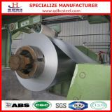 JIS G3302/ASTM A653 гальванизировало стальную катушку
