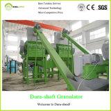 Dura-Déchiqueter le pneu réutilisant le granulatoire de machine (TSQ2147X)