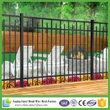 China-Lieferanten-dekorativer Garten-Sicherheitszaun