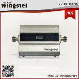 De mini GSM 900MHz Mobiele Repeater van het Signaal met LCD